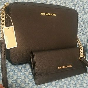 New current collection AUTHENTIC michael kors mk
